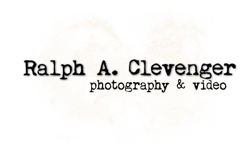 Ralph A. Clevenger Photography & Video